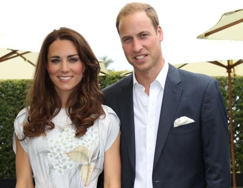 El diario británico Daily Mail informa que amigos cercanos a la pareja hicieron la revelación de la fecha que hasta el momento se había guardado con recelo.