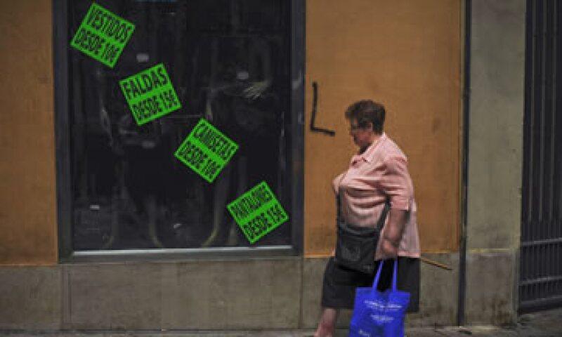 El 40% de la población compró o vendió artículos usados en 2010, más de un tercio de los que lo hicieron en 2006. (Foto: AP)
