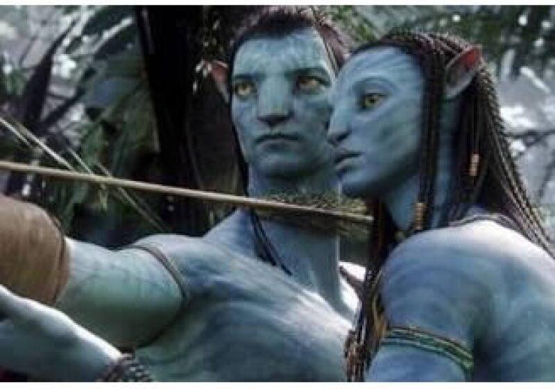 El filme de ciencia ficción Avatar ha recaudado más de 2,000 millones de dólares en taquilla. (Foto: Reuters)