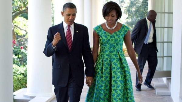La pareja presidencial -cada quien por su lado- realizó comentarios que los pusieron en el ojo del huracán. El presidente hizo un piropo a una Procuradora y la Primera Dama se llamó `madre soltera´.