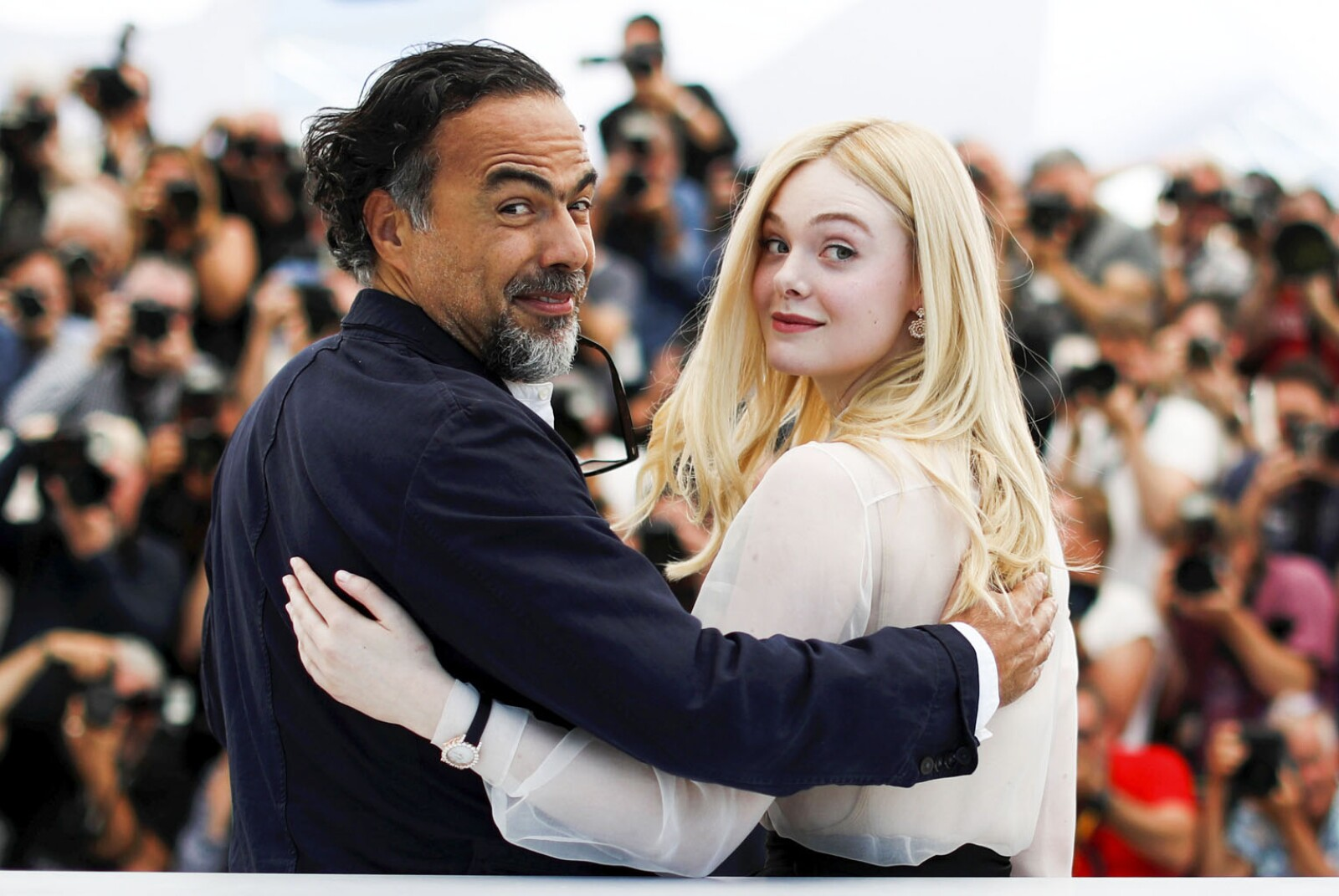 72 Cannes Film Festival