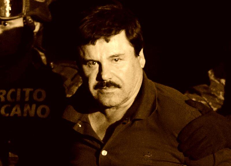 El narcotraficante quiere seguir el mismo camino que su exsocio Héctor 'el Güero' Palma ante la justicia de EU.