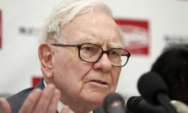 Las adquisiciones de Buffett y sus lugartenientes muestran señales de advertencia que se deben tener en cuenta. (Foto: AP)