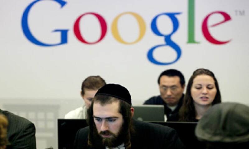 Google también daría a conocer el teléfono Nexus 4 desarrollado por LG. (Foto: Reuters)