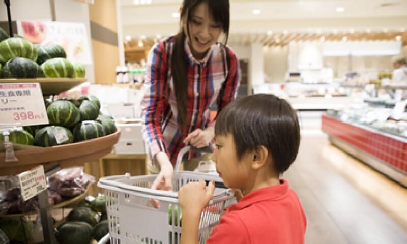 La economía japonesa se desaceleró en el tercer trimestre del año, luego de que las exportaciones y el gasto de las familias se moderaron. (Foto: Getty Images)