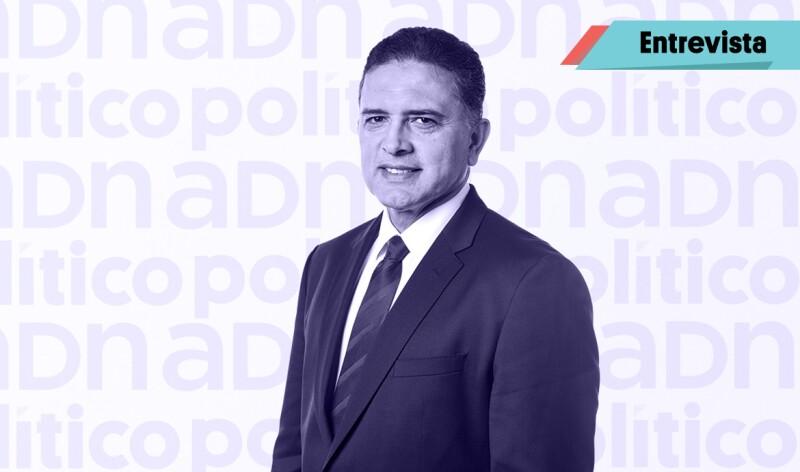 Luis Pérez de Acha