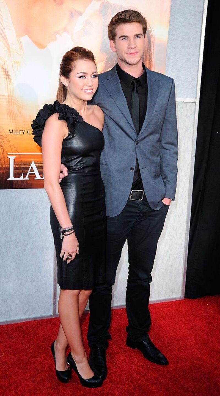 Desde siempre, Miley y Liam se han mantenido discretos con su relación.