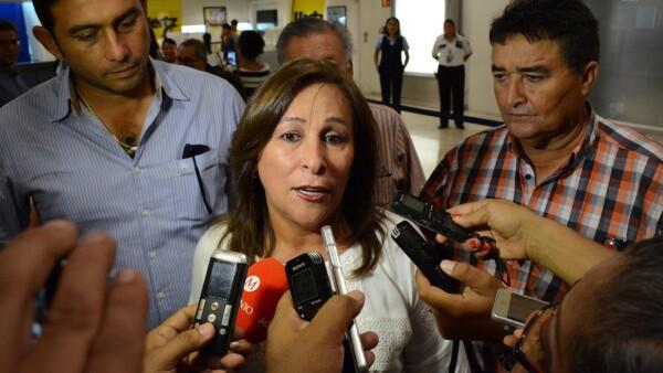 Rocío Nahle refinerías Pemex rehabilitación inversión