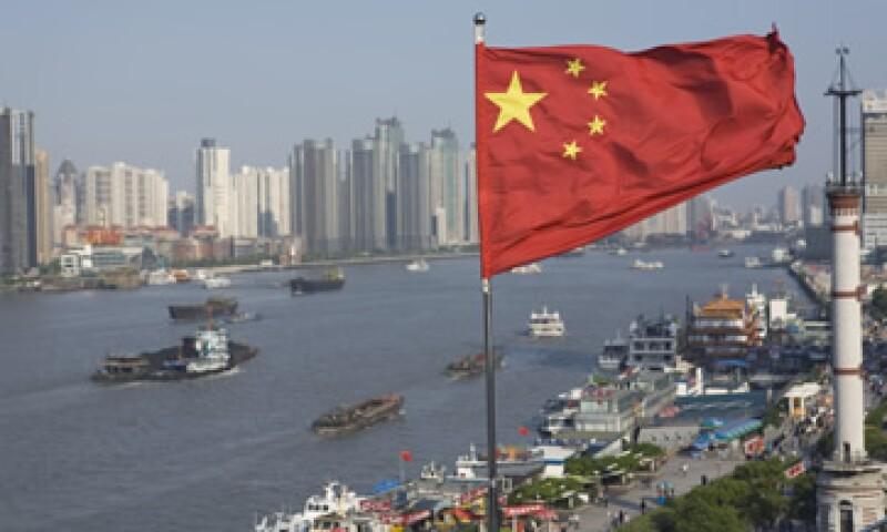 La confianza en el sector de servicios de China fue la más débil desde el 2005. (Foto: Getty Images)
