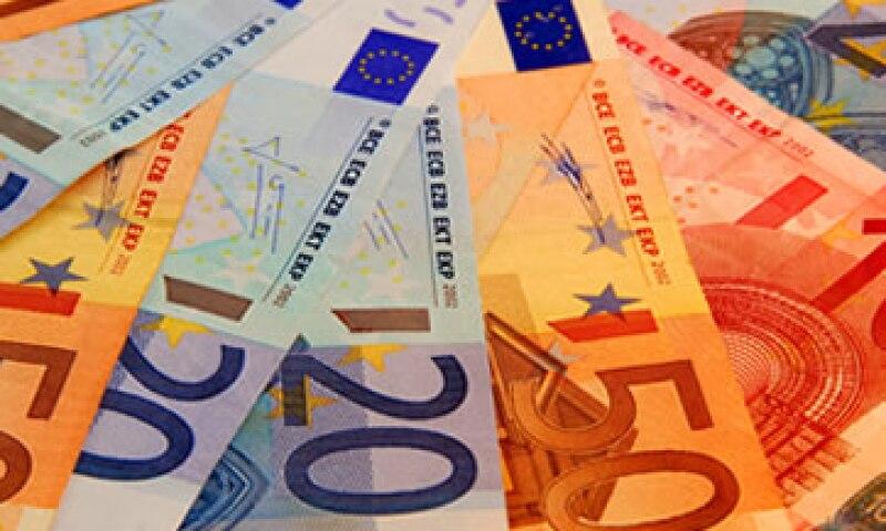 El BCE rebajó la tasa de interés de referencia en un cuarto de punto porcentual, a 1%. (Archivo)