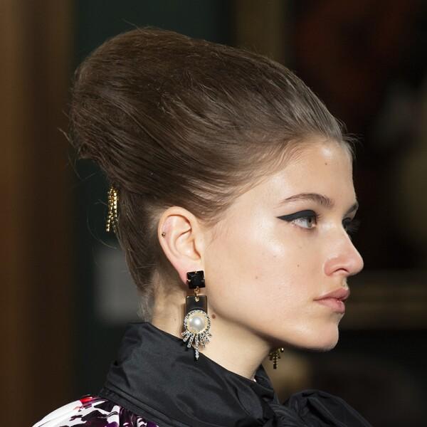 lfw-fashion-week-runway-beauty-looks-maquillaje-erdem