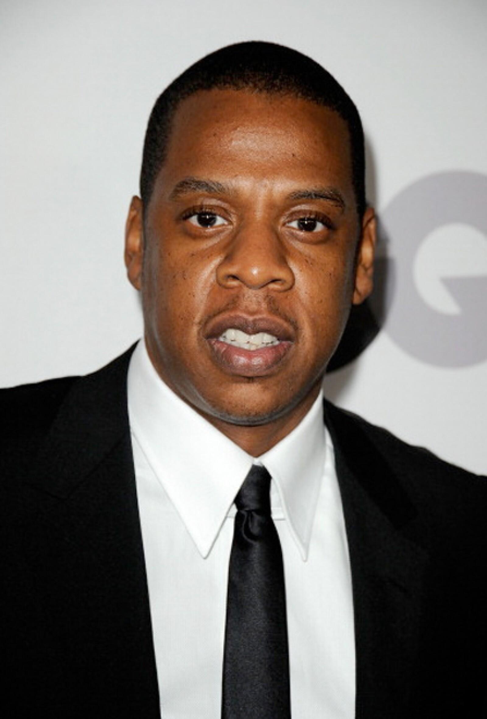Jay Z cumple 44 años el 4 de diciembre.