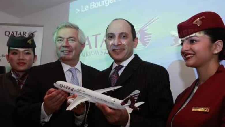 La aerolínea fue de las primeras en solicitar un pedido de 24 aeronaves al fabricante Airbus.