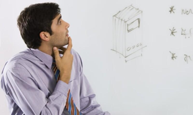 Todo empleo te ofrece experiencia y oportunidades de crecimiento, el secreto está en cómo identificar el aprendizaje. (Foto: Thinkstock)