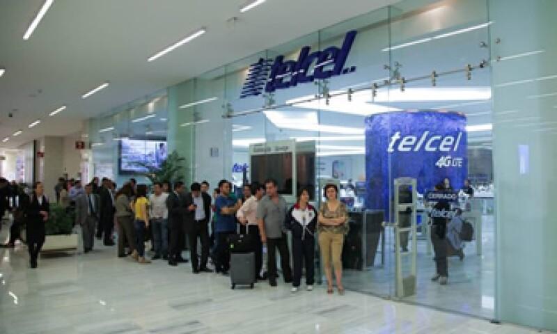 El plan lanzado por la compañía se llama Telcel sin Fronteras. (Foto: Tomada de facebook.com/Telcel )