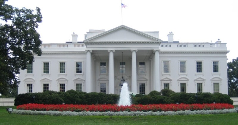 Durante el gobierno de John F. Kennedy (q.e.p.d) se abrieron las puertas de La Casa Blanca a los medios para que retrataran cómo vivía la familia presidencial.