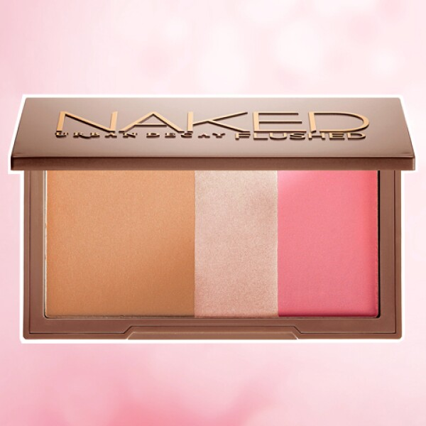 Urban Decay: Flushed Palette