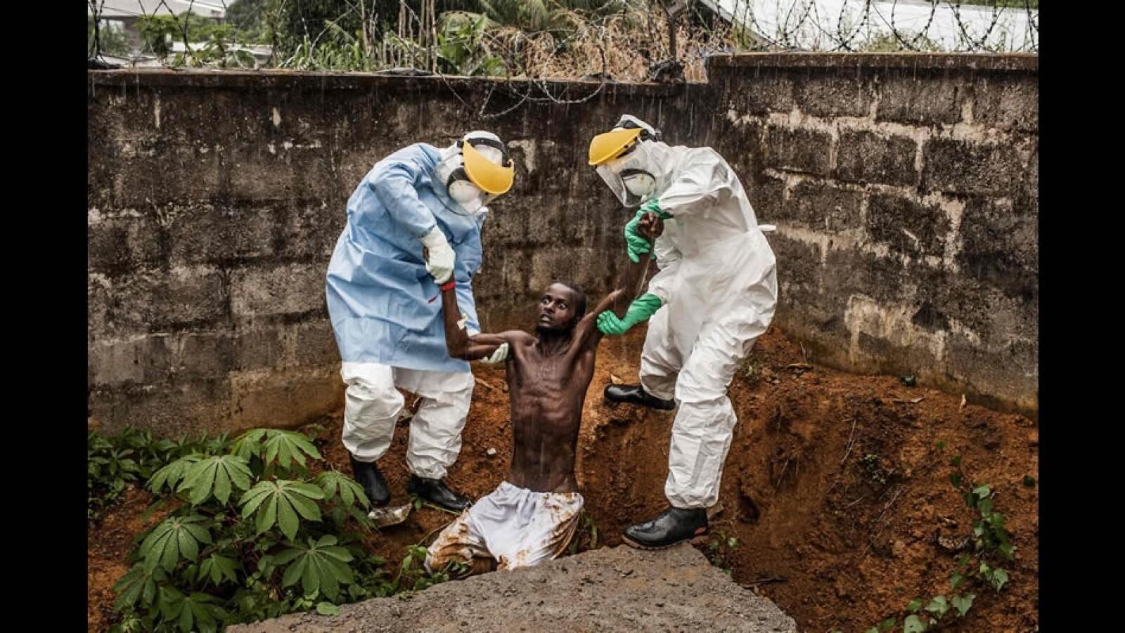 WPP ébola