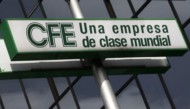 En el tercer trimestre del 2012 CFE había registrados utilidades, mismas que este año convirtió en pérdidas netas. (Foto: Alejandro Hernández Olvera)