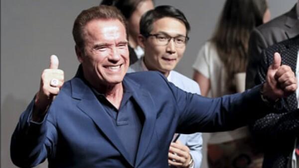 El actor buscará darle un giro al programa de NBC (Foto: Reuters/Archivo)
