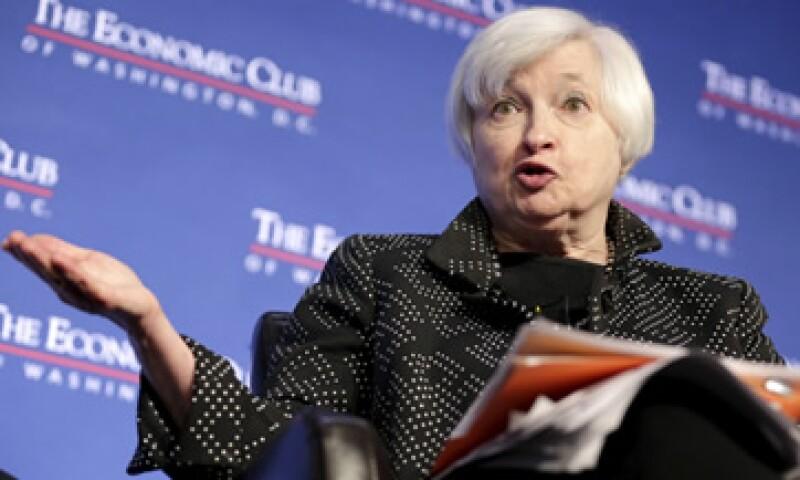 La Fed mantenía las tasas de interés cerca de cero desde diciembre de 2008. (Foto: Reuters)
