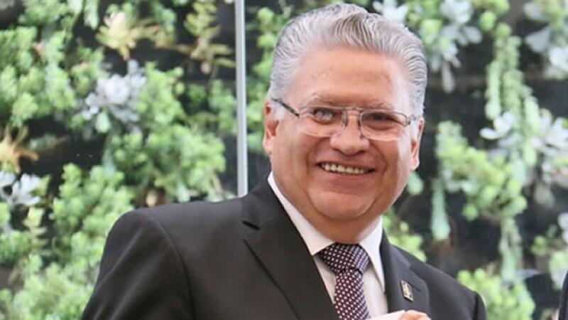 Marco Antonio Leon Hernandez