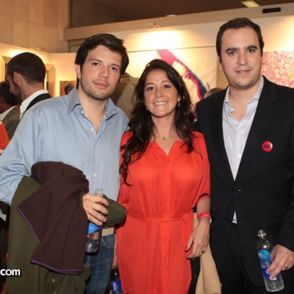 Juan Carlos Cervera,Andrea Walther,Rodrigo Borras