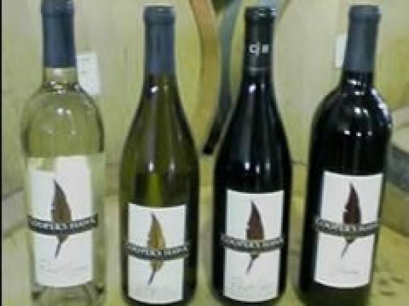 Vitro suministra envases de lujo a la empresa estadounidense Cooper's Hawk. (Foto: Cortesía)