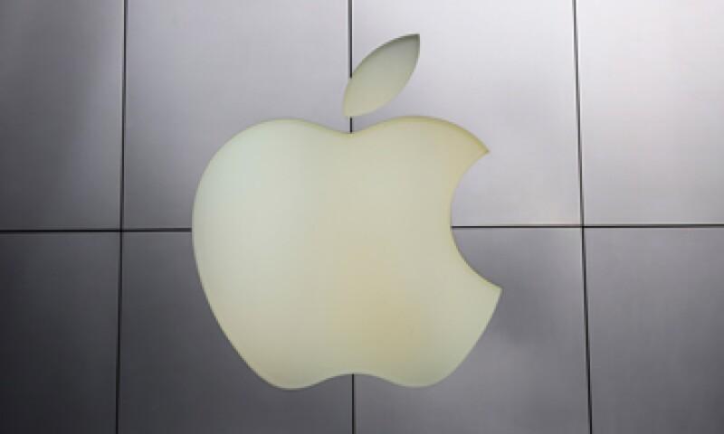 La compra, de concretarse, sería la mayor en la historia de Apple. (Foto: Reuters)