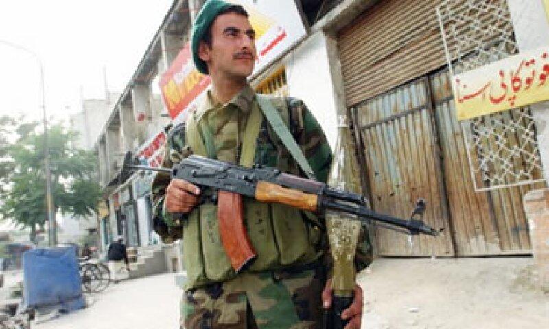 El AK-47 es uno de los rifles de asalto más copiados en el mundo, con imitaciones en todo el orbe. (Foto: Getty Images)