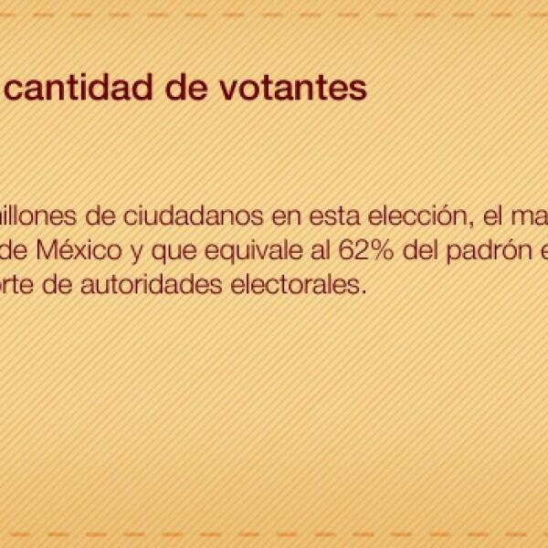 Elección diferente 8