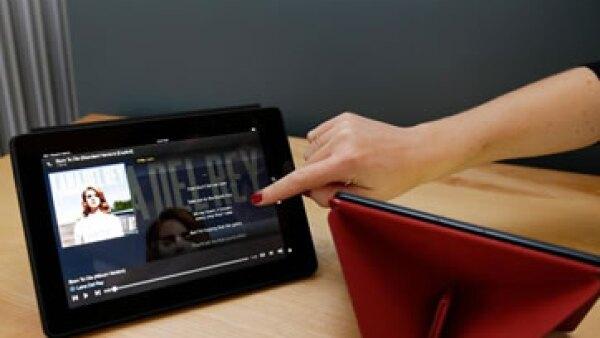 Las nuevas tabletas de Amazon ofrecerán asesoría con un tiempo de respuesta máximo de 15 segundos. (Foto: AP)