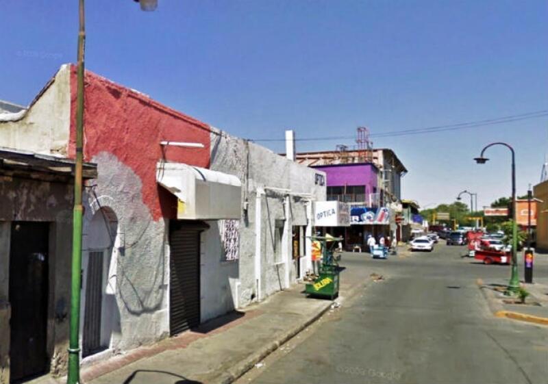 Calle Ciudad Ju�rez
