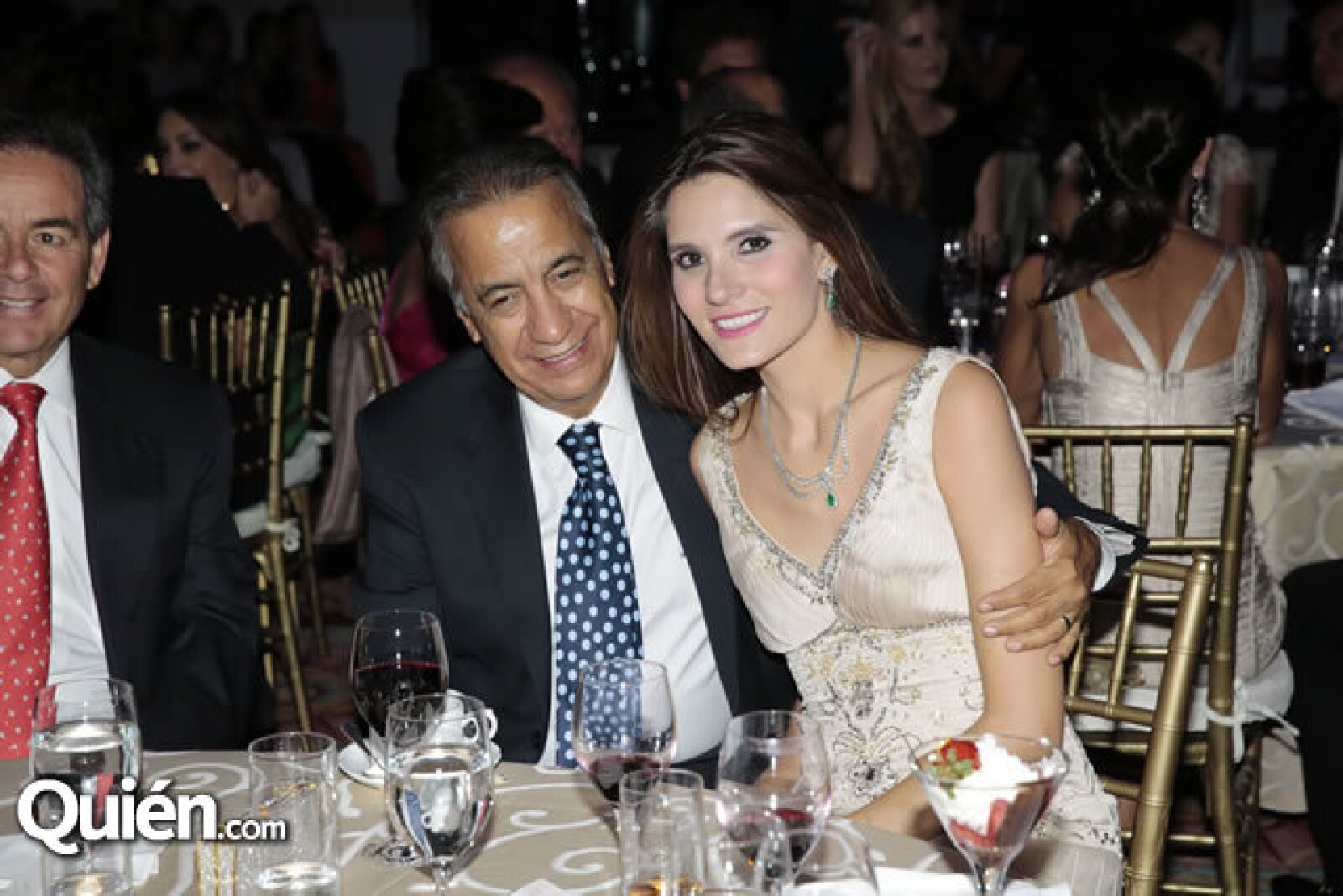Miguel Rincón,Sandy Rincón