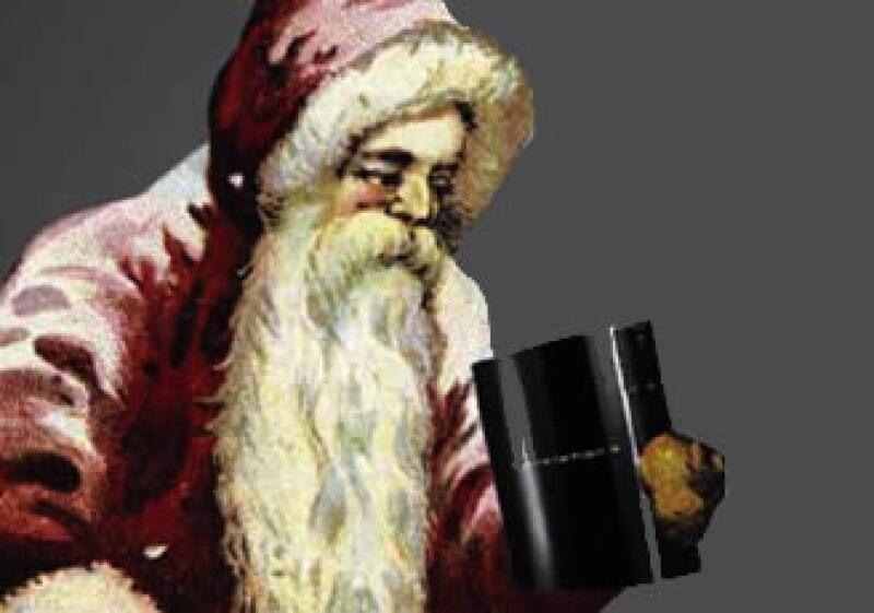 Las peticiones de los niños en las cartas a Santa Claus incluyen muchas veces, hasta las marcas. (Foto: Archivo)