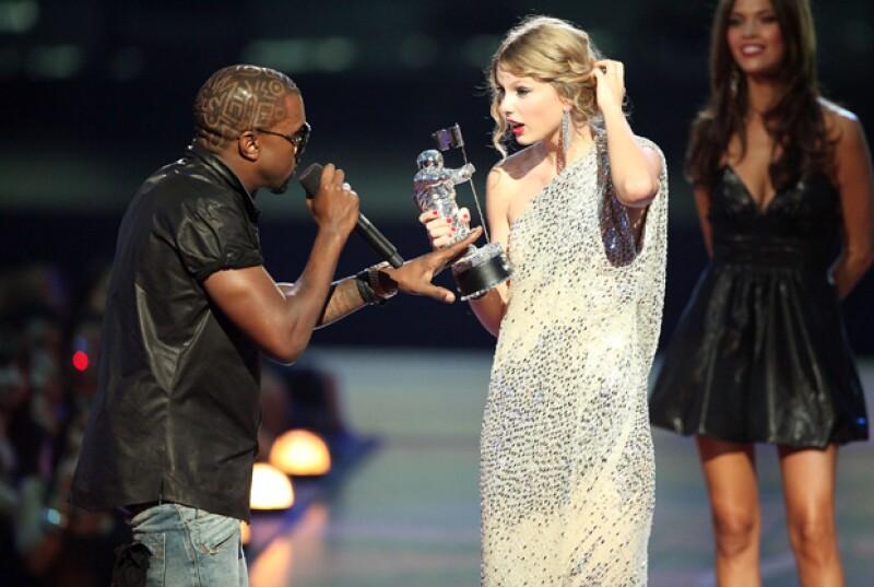 ¿A qué celebs quisieramos ver en el escenario con Taylor Swift?
