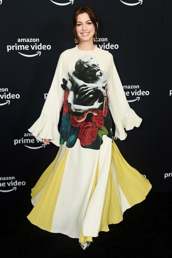 Amazon Prime 'Modern Love' TV show photocall, TCA Summer Press Tour, Los Angeles, USA - 27 Jul 2019