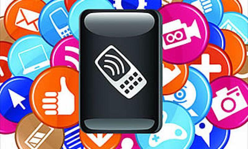 Se prevé que al finalizar 2011 se hayan descargado 18,000 millones de aplicaciones móviles a nivel mundial. (Foto: Cortesía Fortune)