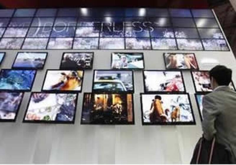 Las utilidades netas de LG Display fueron inferiores a sus previsiones, aunque mayores a las del tercer trimestre del año pasado. (Foto: Reuters)