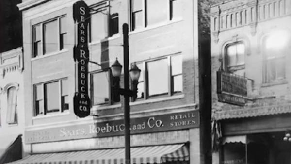 La historia de Sears, la empresa que cambió el comercio en EU, llega a su fin