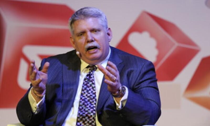 El ex presidente ejecutivo de Best Buy, Brian Dunn, renunció a su cargo luego de que las acciones de la empresa cayeran 50%.  (Foto: Getty Images)