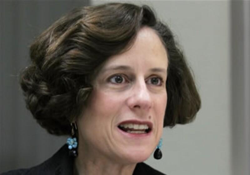 La autora Denise Dresser es politóloga, profesora de ciencia política del ITAM y comentarista de radio y televisión. (Foto: Especial)