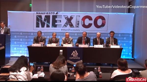 Manifiesto México Coparmex_YT