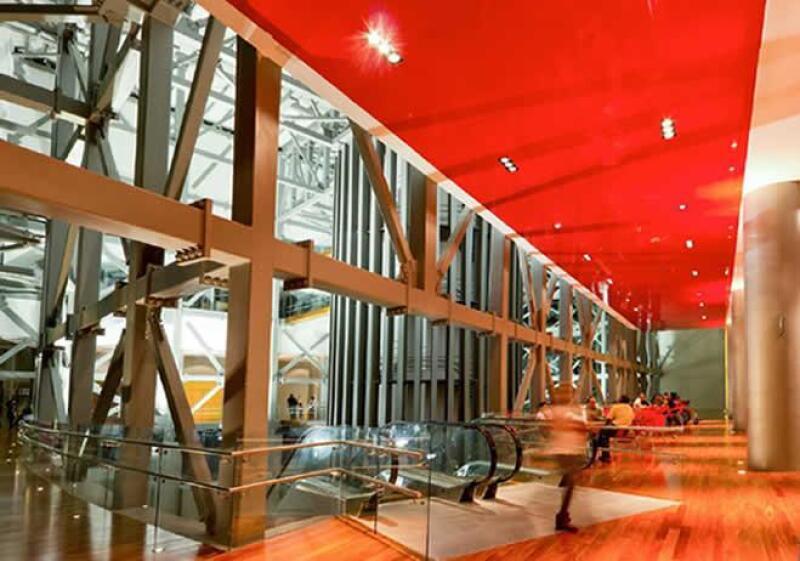 Gran Museo Maya10