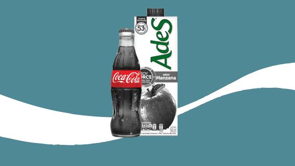 Coca Cola y Femsa compraron por 575 millones de dólares a AdeS
