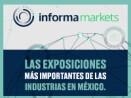 InformaMarkets / widget Home Expansión