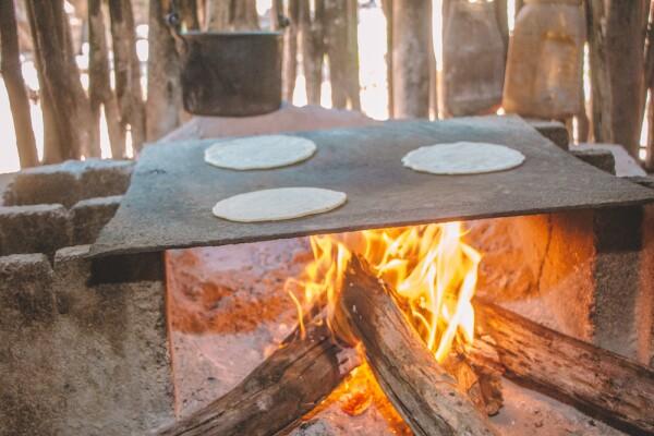 Tortillas, Chultún