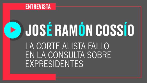 Jose Ramon Cossío