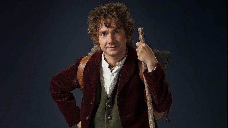 El hobbit, película
