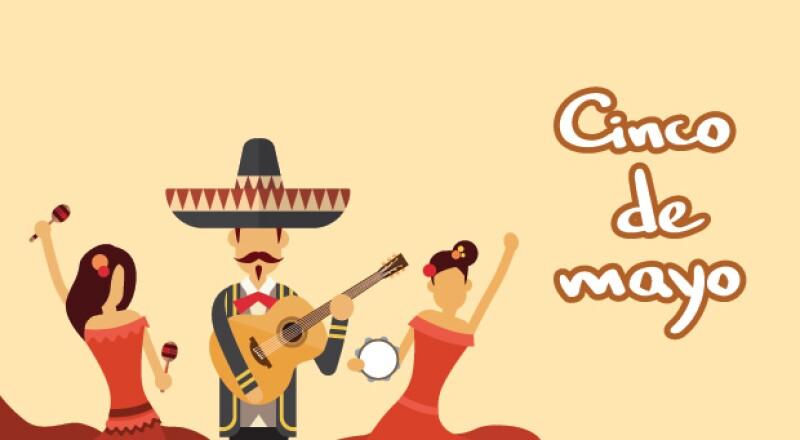 A pesar de que no es la fiesta nacional más importante en México, los inmigrantes mexicanos lo festejan como un símbolo de orgullo.